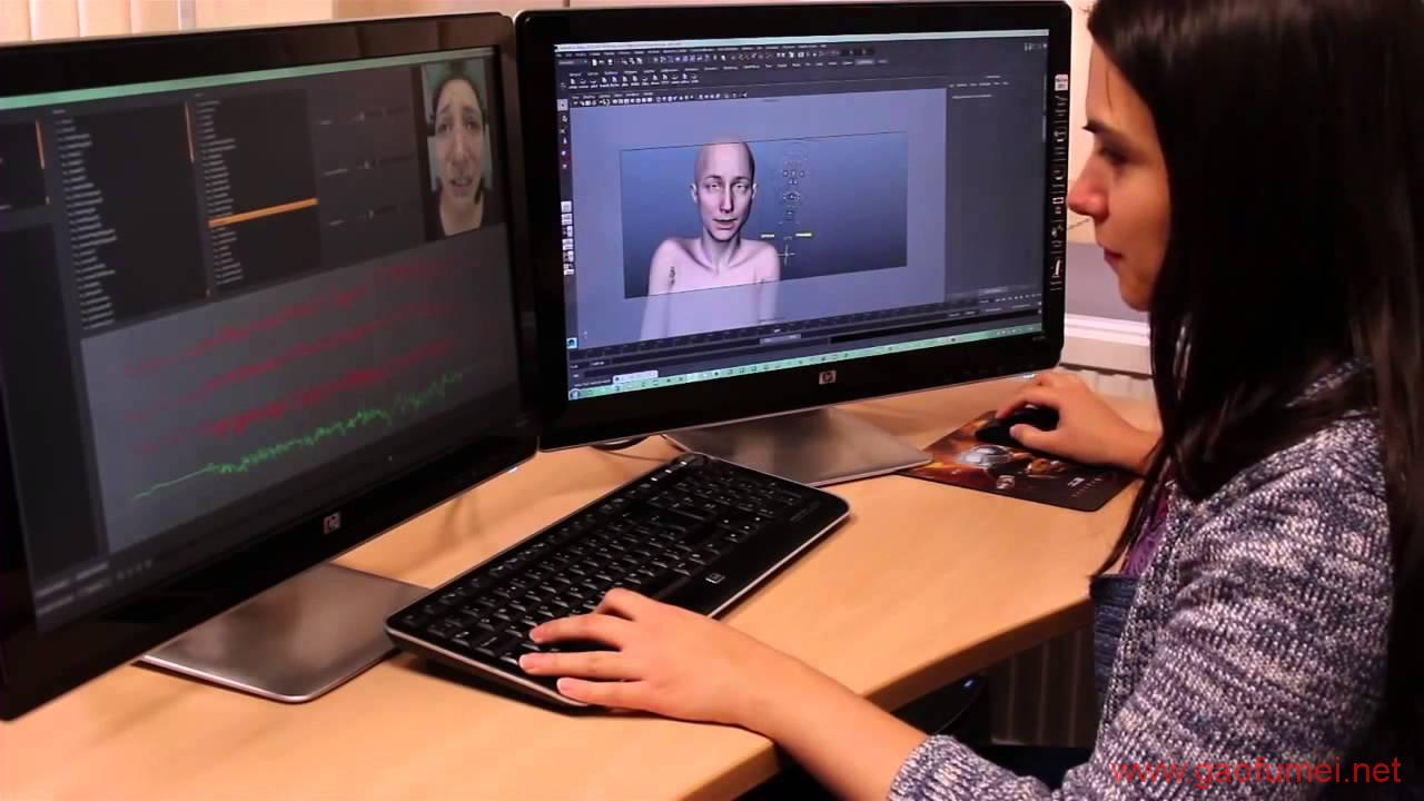 Cubic Motion获2000万英镑融资VR社交开发将提上日程