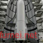 SpaceX首次与美国空军合作猎鹰9号成功使军用航天飞机上天
