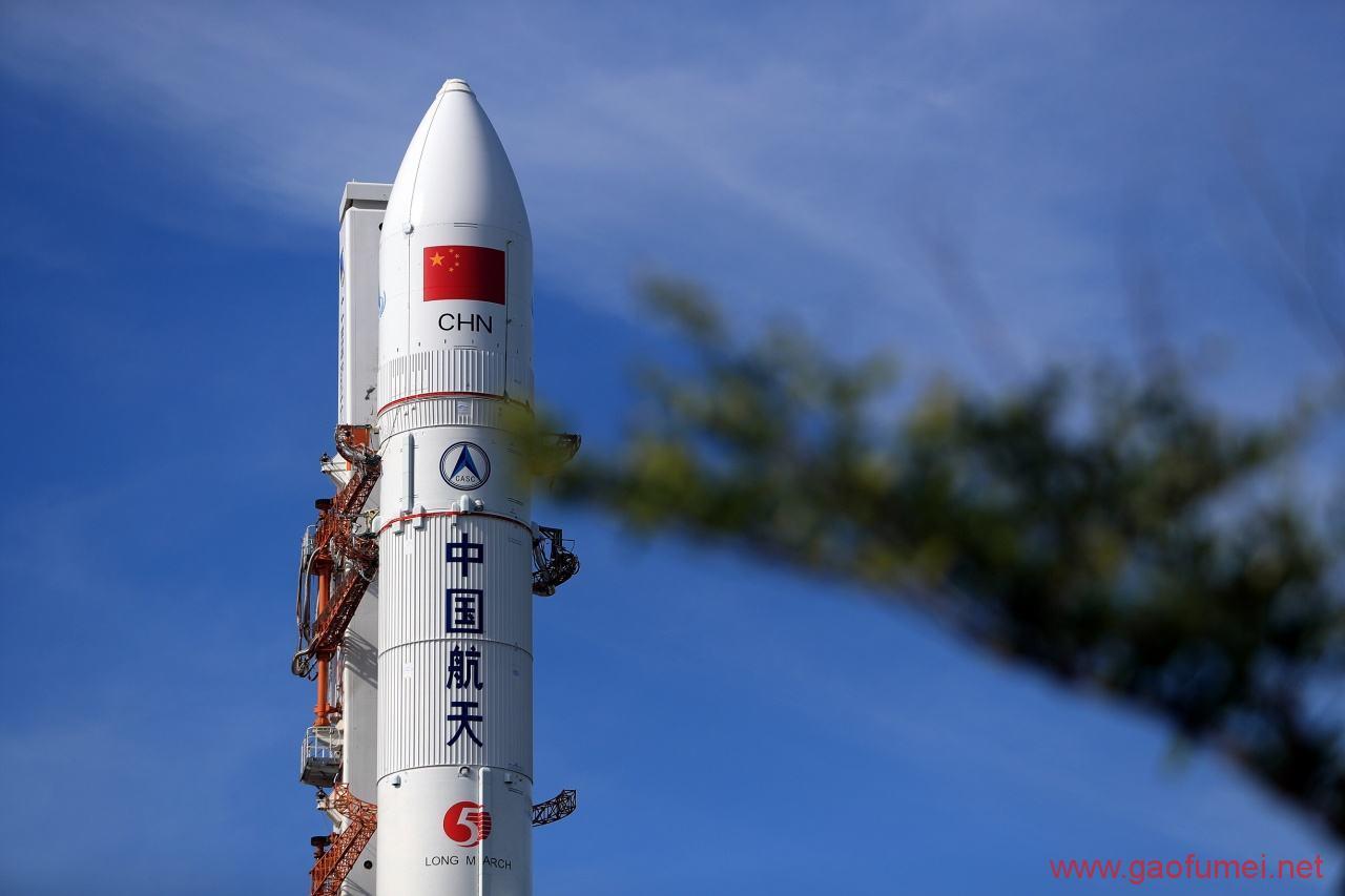 中法首颗海洋卫星将于明年发射升空目前已进入最后组装阶段 天文望远镜 第2张