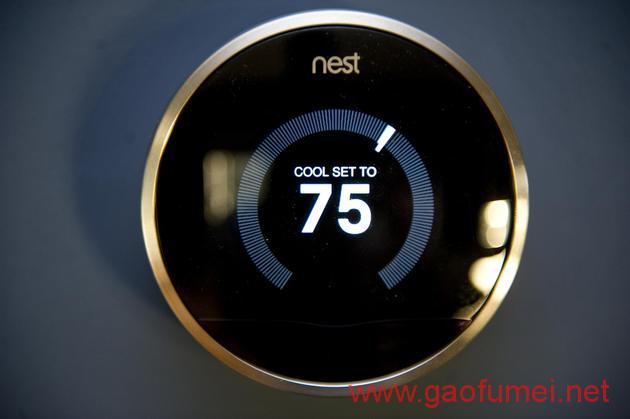 Nest被打入冷宫已合并至Google物联网部门