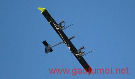 谷歌全尺寸发电风筝试飞侧风飞行前路漫漫
