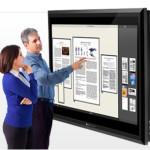 微软帝国触角再展微软收购触控技术公司Perceptive Pixel