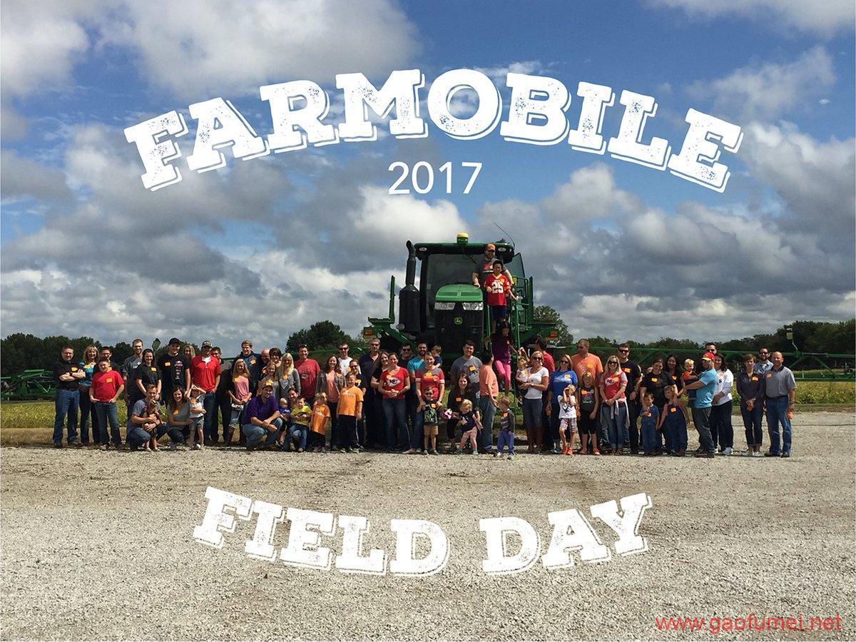 Farmobile完成1810万美元B轮融资为农民提供数据服务