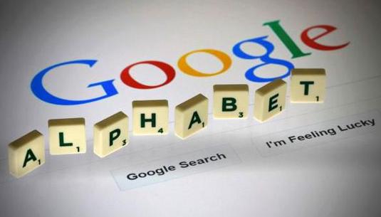 谷歌改名字新谷歌或将改变你的未来生活