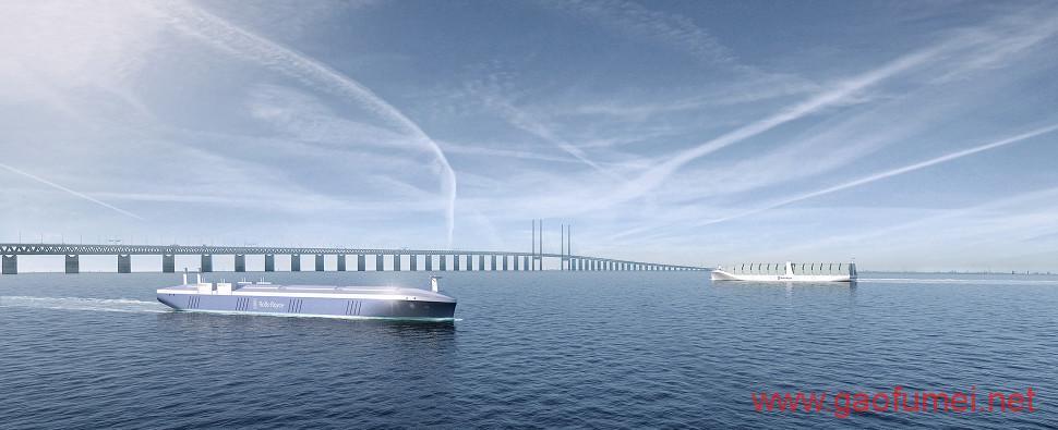 劳斯莱斯与谷歌合作打造无人驾驶船舶 发力无人驾驶船舶领域 自动驾驶 第6张