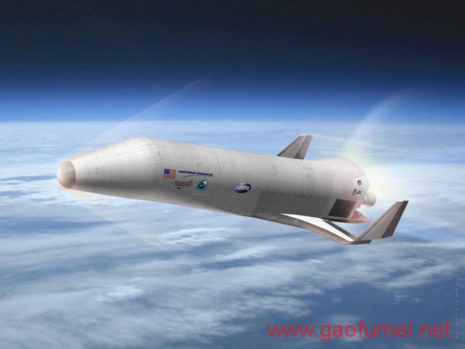 美军研制可重复使用高超音速空天飞机此举加强美国国家安全