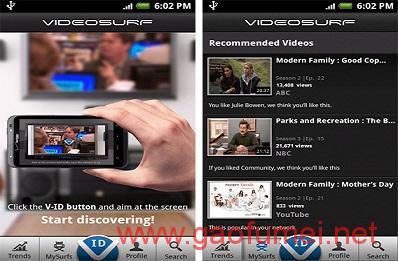 微软帝国收购不停微软收购视频搜索引擎VideoSurf