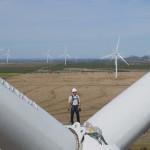 亚马逊最大风电场投入运营朝100%使用清洁能源迈进
