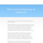 Facebook收购AI助手初创公司加快人工智能商业化战略