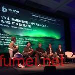 Blend Media获150万美元种子轮融资VR视频内容平台发展正当时