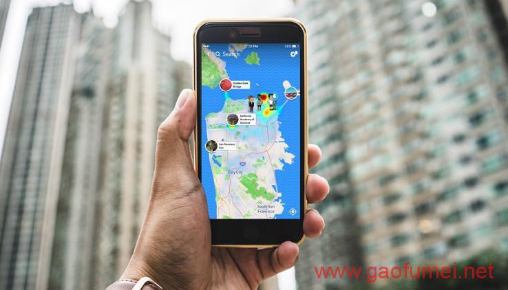 Mapbox获1.64亿美金融资将把业务拓展至AR和无人驾驶