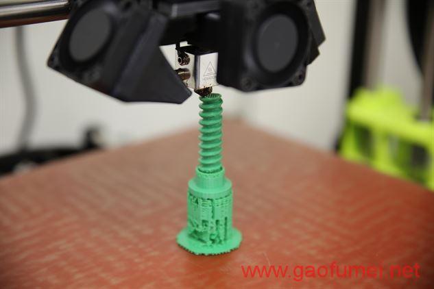 美国海军陆战队评估移动加工实验室用3D打印增强部队后勤实力 3D打印 第4张