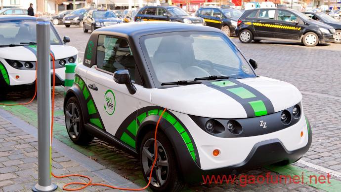 StoreDot完成6000万美元融资五分钟充满一辆电动车