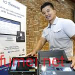 企业信息管理平台Sansan获3800万美元融资从一张纸开始改变企业沟通方式