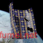 NASA资助研发薄膜状太空飞行器誓将太空垃圾清扫殆尽