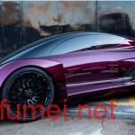 Divergent 3D获6500万美元B轮投资利用3D打印革新汽车行业