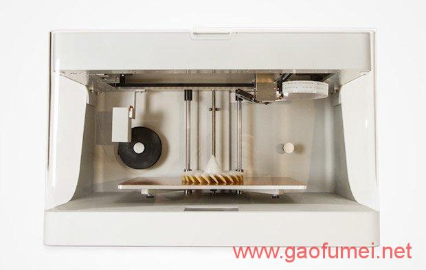 Markforged完成C轮3000万美元融资NASA御用的高性能工业3D打印机 3D打印 第3张