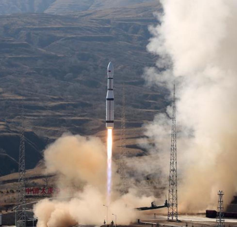 吉林一号一箭三星成功发射商业遥感卫星市场发展迅猛