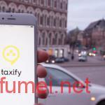 爱沙尼亚出租车平台Taxify进军伦敦直面Uber和MyTaxi