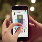 Snapchat地理位置专利秘闻披露布局硬抗Facebook