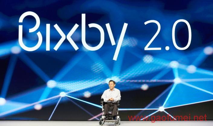 三星发布Bixby 2.0语音助手重新设计的AI平台及物联网化工具 语音识别 第2张