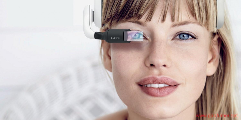 Greta&Starks为听障人士开发AR眼镜帮他们无障碍欣赏电影