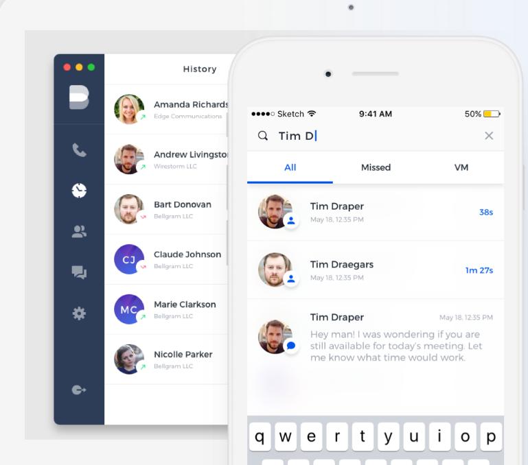 三位谷歌系创始人创业让企业沟通更加智能 语音识别 第2张