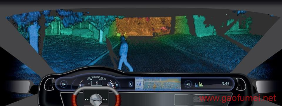 Argo AI收购Princeton Lightwave福特布局激光雷达技术