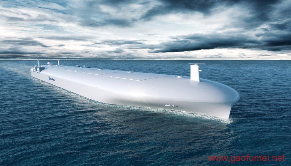 劳斯莱斯与谷歌合作打造无人驾驶船舶 发力无人驾驶船舶领域 自动驾驶 第3张