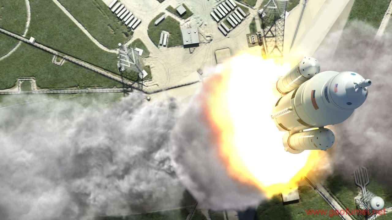 NASA 成功测试双金属火箭点火器首个3D混合打印技术产品