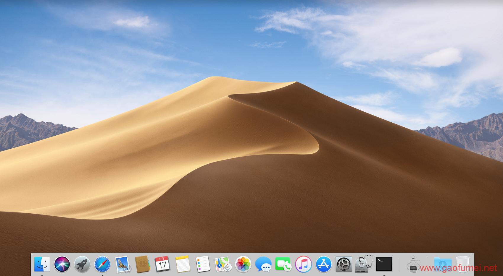 Mac OS Catalina 10.15.4 CDR版黑苹果系统分享,直链下载,无需任何密码 (最后更新时间:2020.06.19)