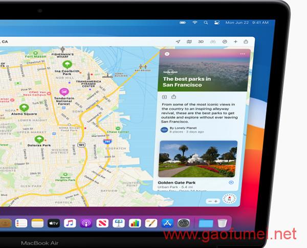 Mac OS Big Sur正式版 V11.0 特性介绍,黑苹果最新系统公测版升级方法及升级包下载