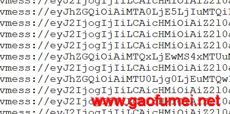 2020.12.06最新网络节点地址分享