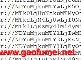 2021.03.28最新网络节点地址分享,开放分享,有什么问题可评论区留言给我。